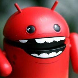 red-android-logo