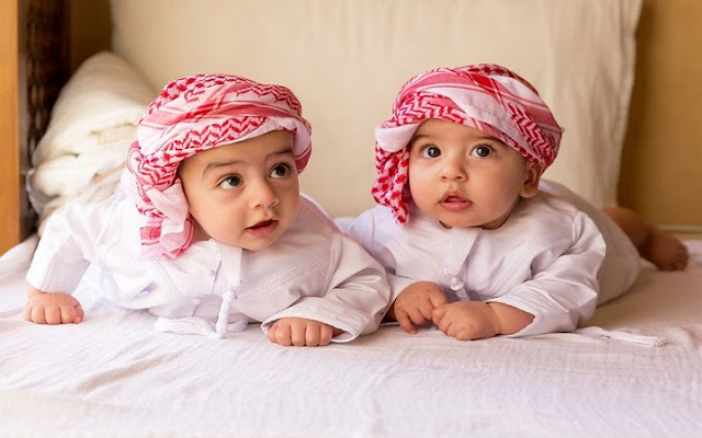 7 Nama Anak Laki-laki Islami