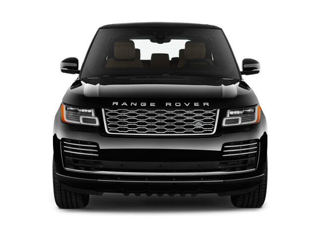 2021 Land Rover Range Rover Review