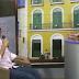 Diretor da FVJ presente na TV Sinal de Aracati