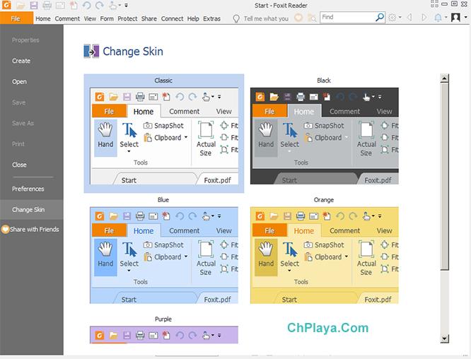 Download Foxit Reader Full - Phần mềm đọc file PDF Nhẹ Nhất 2019 c