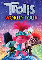 Trolls World Tour 2020 Dual Audio Hindi 720p BluRay