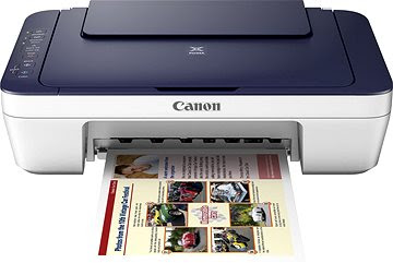 tin give notice function allows for yous to brand purpose of Google Cloud Print Canon Pixma MG3051 Driver Download