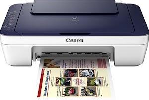 Canon Pixma MG3051 Printer Drivers Download
