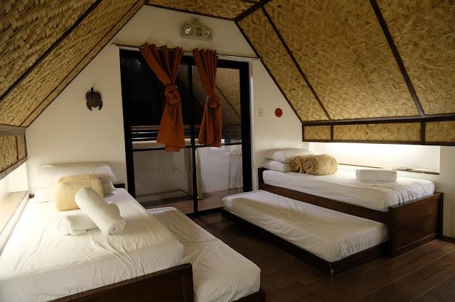 nalu surf camp rooms