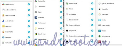 Multitasking in android with Floating Apps