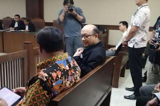 Novel: Pak Anies Tidak Pernah Ada Kasus di KPK