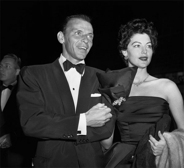Great Love Stories № 11 | Frank Sinatra & Ava Gardner