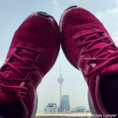 Malaysia International Shoe Fastival 2016 馬來西亞國際鞋展推介禮