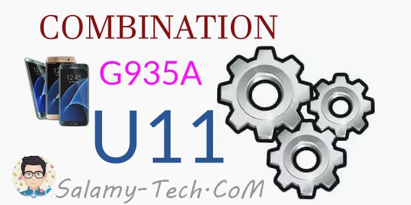 Combination S7 Edge SM-G935A U11 A