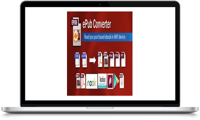 ePub Converter 3.19.416.379 Full Version