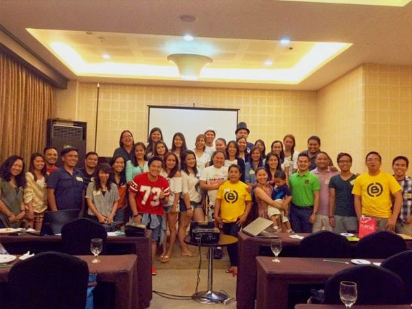Cebu Blogging Community: Ultimate Blogger Meetup