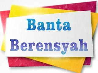 Banta Berensyah