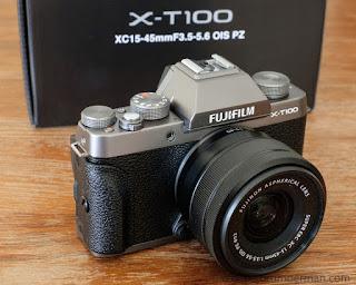 7 Rekomendasi Kamera Terbaik Untuk Fotografi,