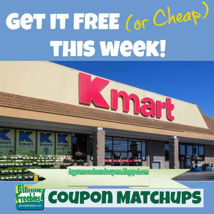 This is a photo of Genius Printable K Mart Coupon