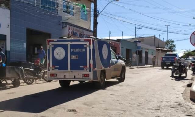Discussão em bar na zona rural de Ibicoara termina em morte