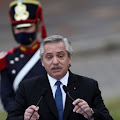 Presiden Argentina Tuai Kecaman Setelah Sebut Orang Brasil 'Berasal dari Hutan'