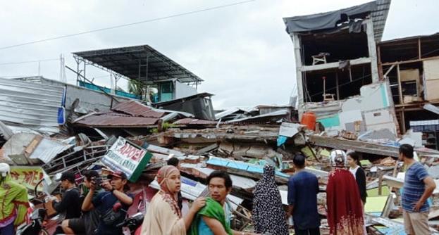 BMKG Beri Peringatan: Ada Potensi Tsunami Bila Gempa Kuat Guncang Majene Lagi