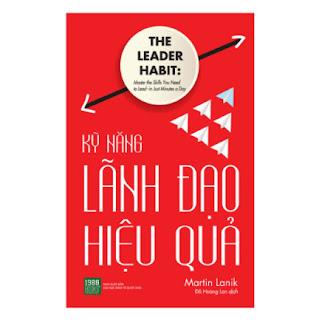 Kỹ Năng Lãnh Đạo Hiệu Quả ebook PDF EPUB AWZ3 PRC MOBI