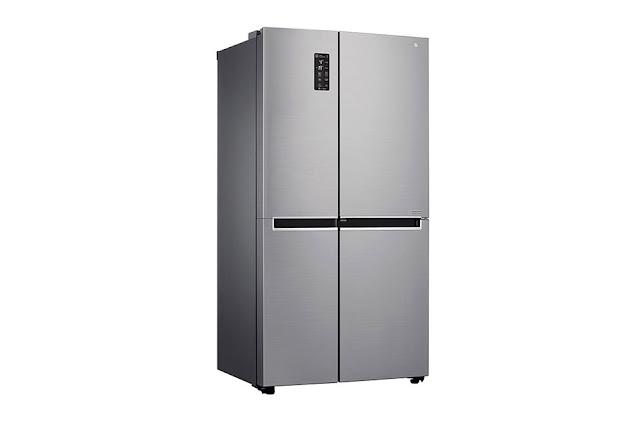 Tủ lạnh LG Inverter 626 lít GR-R247JS