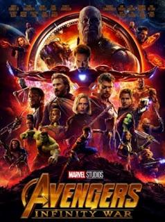 Avengers: Infinity War , Marvel, Rekomendasi Film Marvel Terbaik