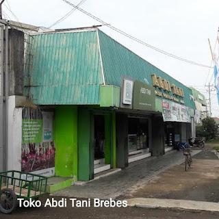 Loker Toko Abdi Tani Brebes