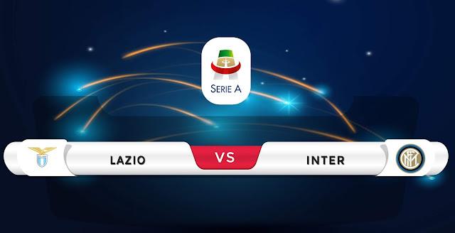 Lazio vs Inter Milan Prediction & Match Preview
