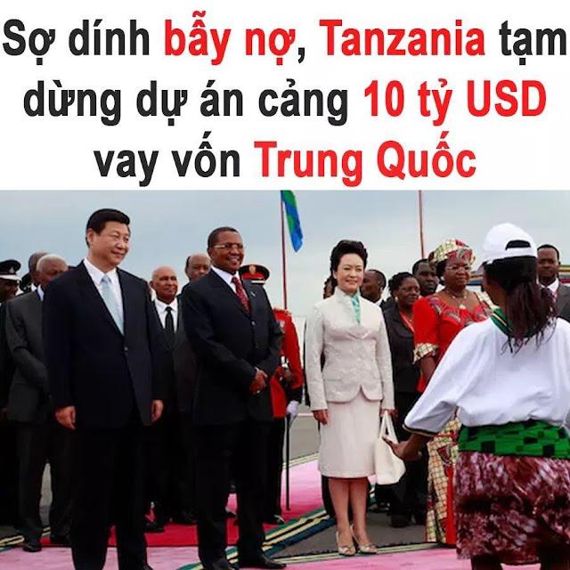 Vì sao Việt Nam biết dính bẫy nợ của TQ mà vẫn 'thò' chân vào bẫy cao tốc Bắc – Nam?