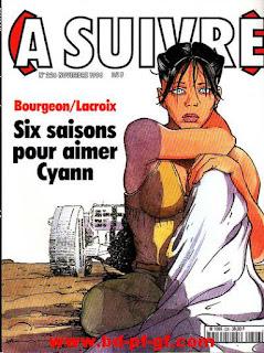 Bourgeon et Lacroix