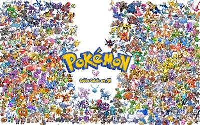 Pokémon dan Aspek Sosial yang Tetap Bertahan