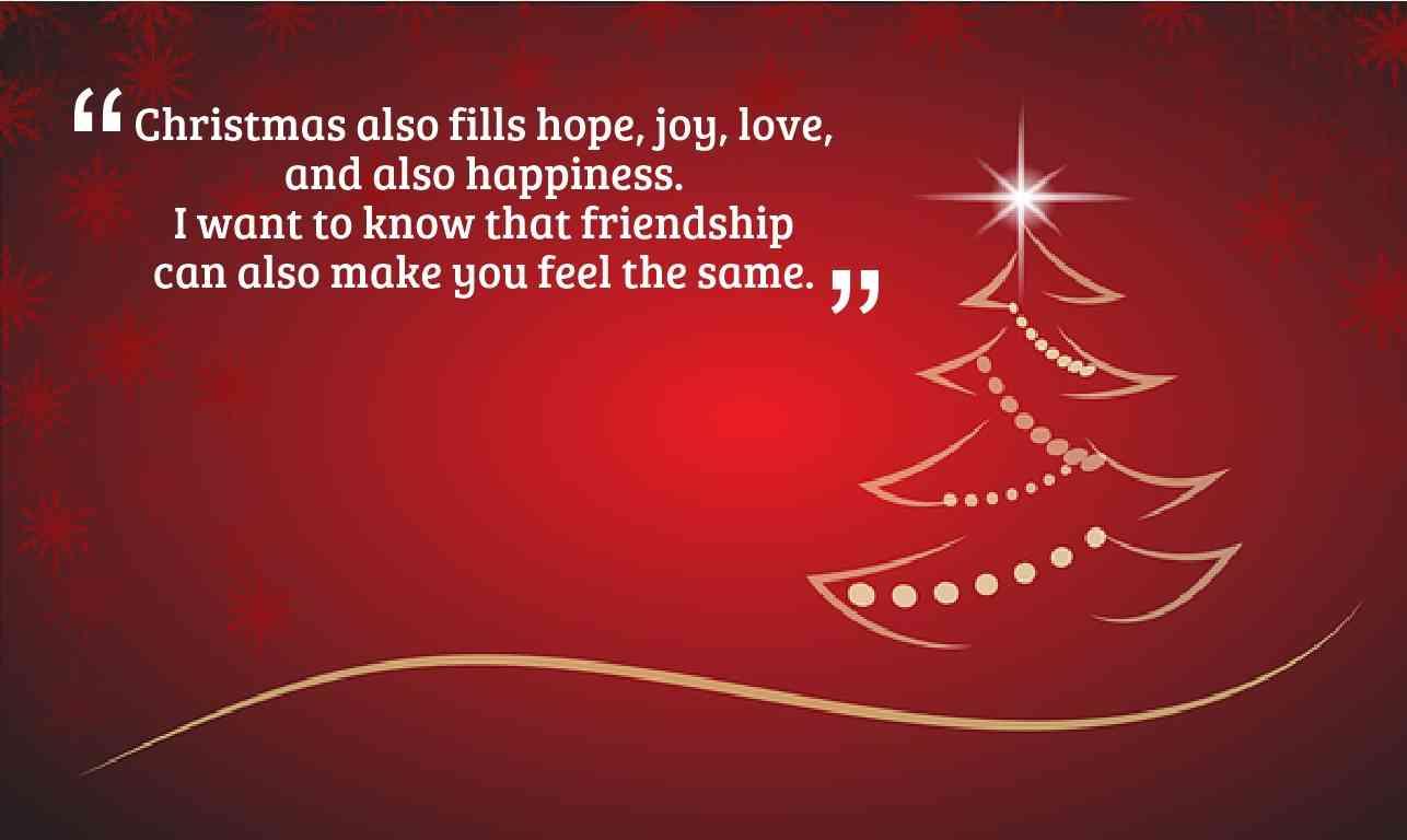 Ucapan Selamat Natal dan Tahun Baru Dalam Bahasa Inggris ...