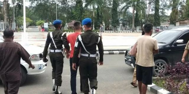 Penyerangan Polsek Ciracas, 50 Prajurit TNI AD Jadi Tersangka dan Ditahan
