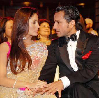 There Are Rumours That Kareena Kapoor Has Secretly Married To Saif Ali Khan The Sources Say That It Was A Very Private Gathering Attended Only By Relatives