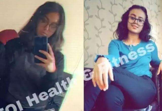 Studentica od 97 kg smršala je 35 kg i otkrila tajnu uspjeha