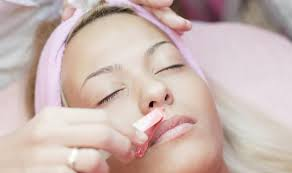 Face Waxing - How Harmless, How Safe - Skin Protection