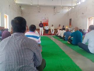 औद्योगिक नगरी पीथमपुर में विश्वकर्मा जयंती मनाई