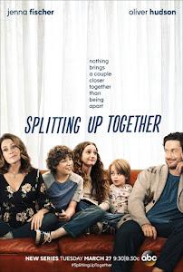 Splitting Up Together Poster