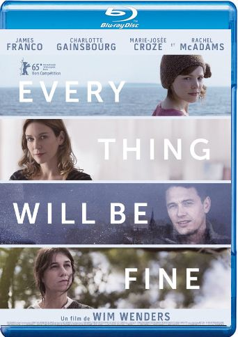 Every Thing Will Be Fine 2015 BluRay Download