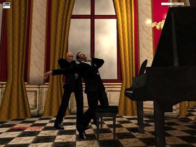 Hitman 2 Silent Assassin Free Download Full Version