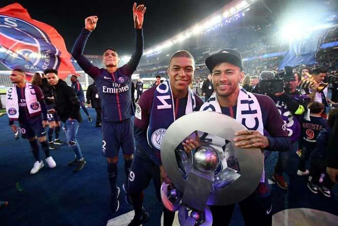 Đỉnh cao chung kết Cúp C1: Ăn 3 cho Bayern Munich hay PSG ăn 4 chói lọi? 2