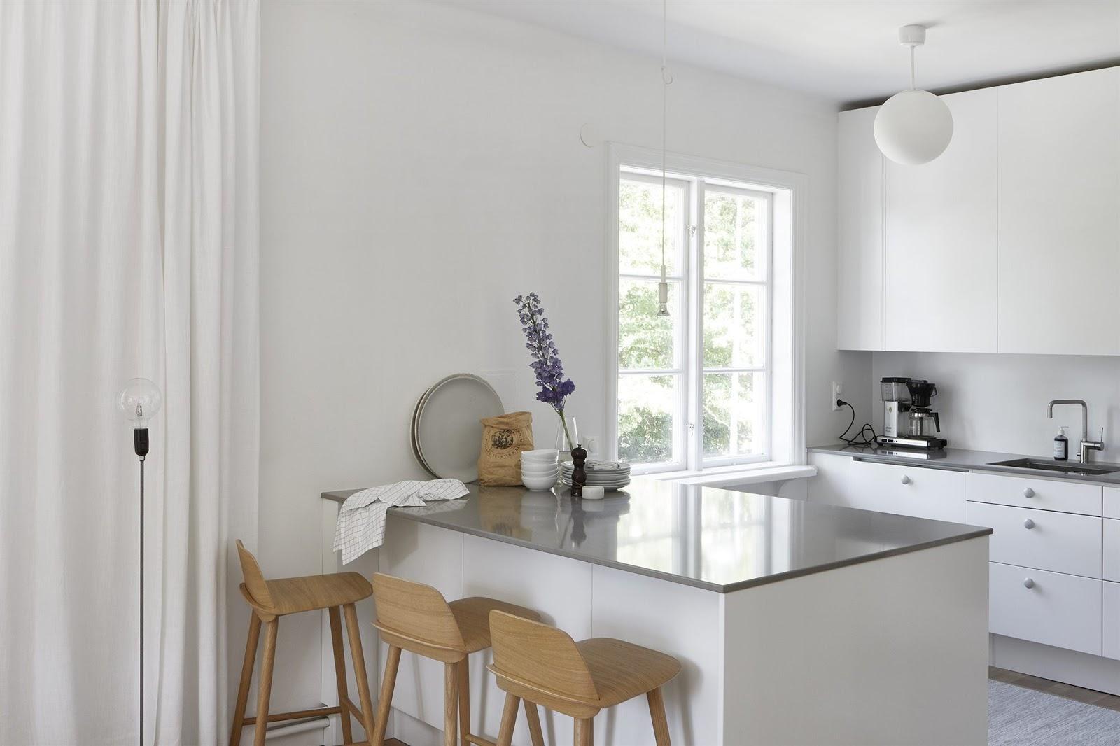 Deco ideas para decorar un piso abuhardillado el blog for Ideas para decorar un piso