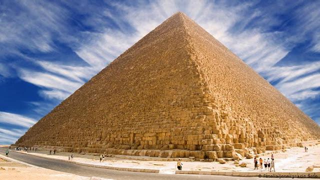 12 حقيقة عن هرم خوفو، أكبر وأقدم آثار العالم القديم