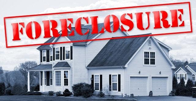 ways escape financial distress home bank foreclosure
