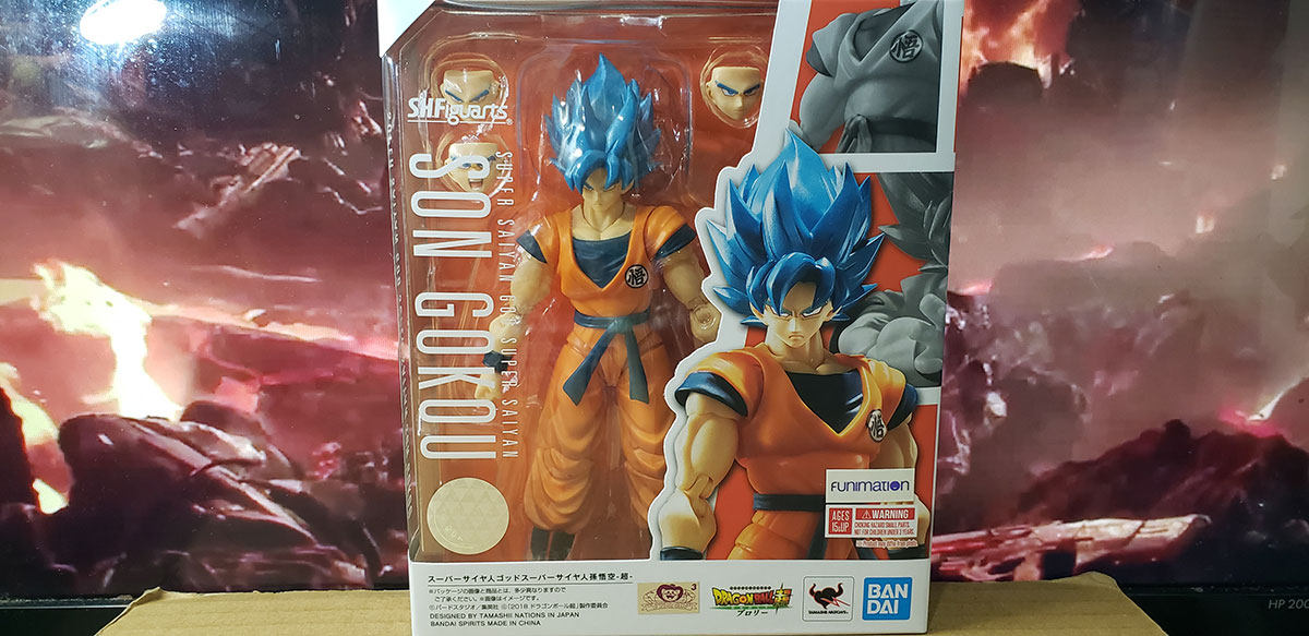 Topics tagged under goku on OneSixthFigures 00-boxfront