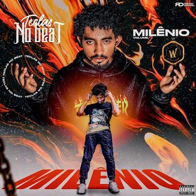 Teclas No Beat - Milênio Vol.2 (Mixtape)