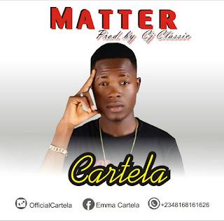 Cartela - Matter