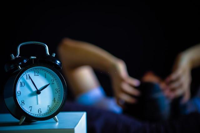 اهم طرق علاج الأرق واضطرابات النوم