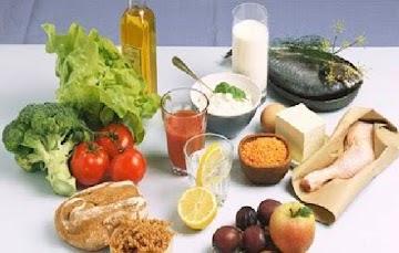 Penderita Diabetes 9 makanan ini harus anda hindari
