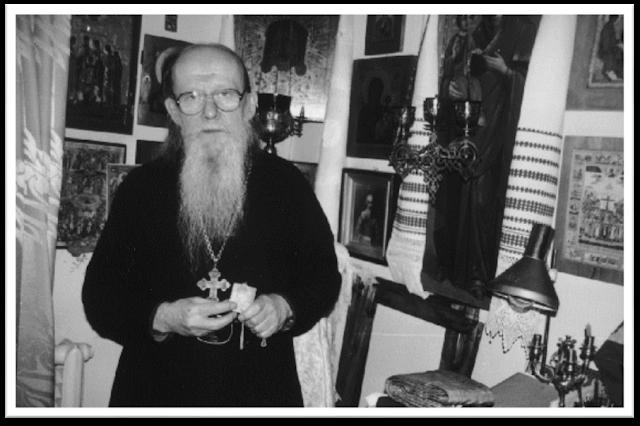 Константин Преображенский: Отравления в Зарубежной Церкви