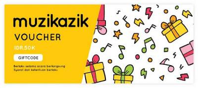 Jasa Percetakan Online Voucher Promo Bazar